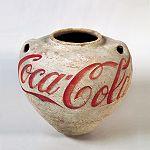 coca cola majhong wei wei
